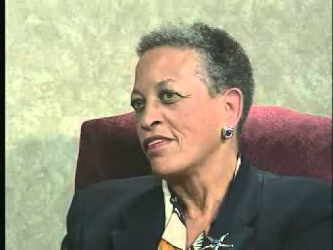 Career Shift: Becoming a College President - Johnnetta Cole