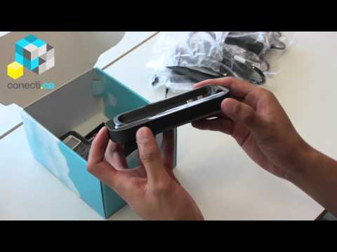 Unboxing Motorola ATRIX