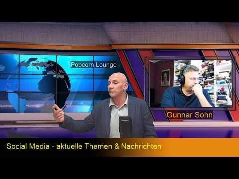 Social Media - aktuelle Themen & Nachrichten