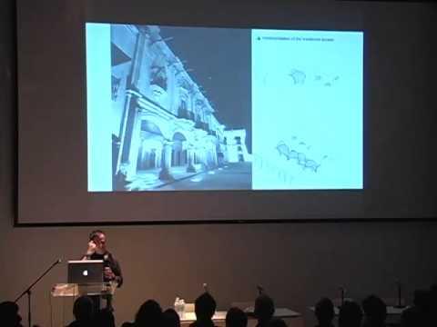 Emerging Voices 2010: Michel Rojkind, Rojkind arquitectos