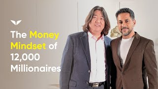 How to Feel Rich by Changing Your Money-Mindset