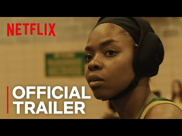 First Match | Official Trailer | Netflix