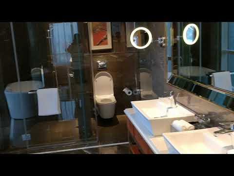 Sheraton Petaling Jaya Malaysia - Executive Suite Room 1102