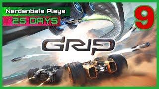 Grip   Xbox Game Pass   25 Days of Game Pass