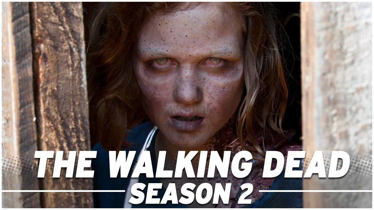Download The Walking Dead: Season 2 Full Recap! - The Skybound Rundown