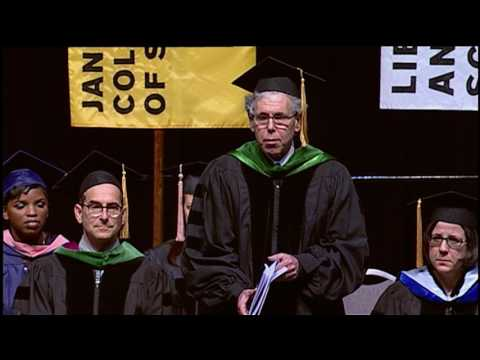 UIC School of Public Health Commencement Ceremony - May 2017