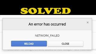 Solved: