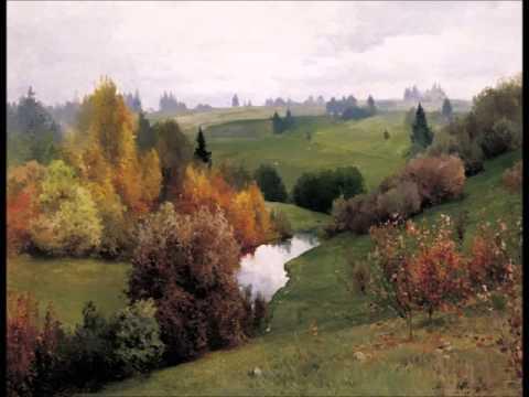 Glazunov, The Seasons (Ansermet)