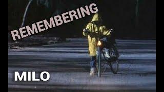 Remembering: Milo (1998)