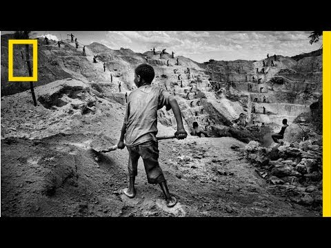 The Power of Photography to Witness | Nat Geo Live