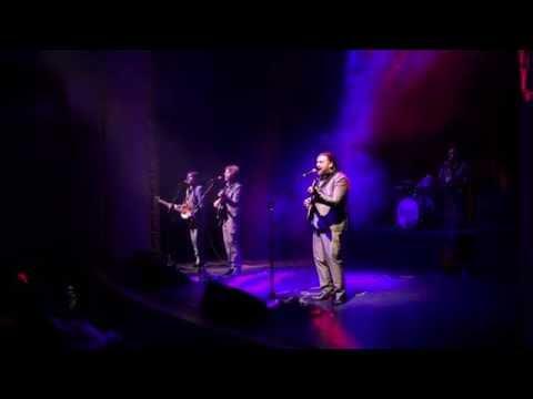 The Beatles Connection - Please Please Me (live)
