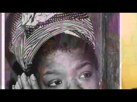 'Equality'.  A poem by Maya Angelou set to music by Jaye Ella-Ruth & Jonathan 'Wes' Trimble - 1996
