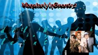 M.I.G Groovy Smash Track #30