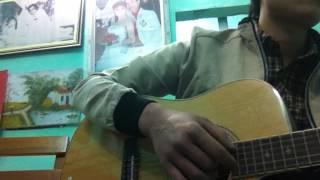 Có lẽ em-Bích Phương guitar cover........