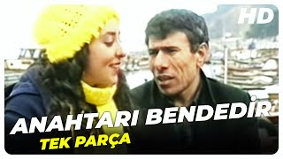 Anahtarı Bendedir - Türk Filmi