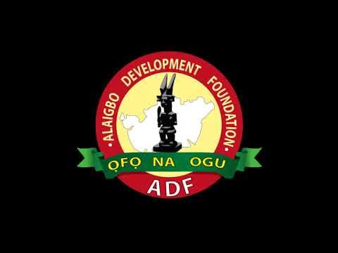 "MBAISE USA: Chief Dr. Law Osondu on ""Achiever's Forum"""