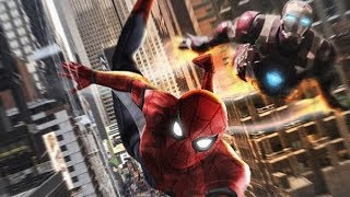Top 10 Badass Spiderman Partnerships