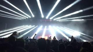 OXIA Domino Matador Remix Mashups Carl Cox At PURE Hordern Pavilion Sydney 2017