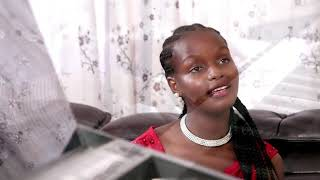 JACKSON BENTY - BWANA ULIYEWAITA