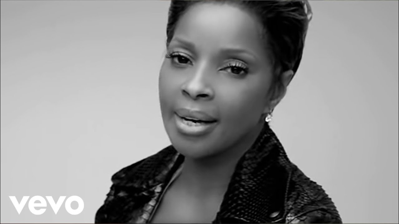 Mary J. Blige ft. Jay Sean - Each Tear (Official Video)