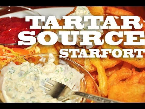 Tartar Source Starfort