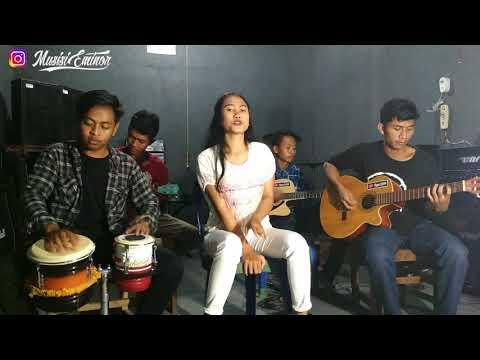 Goyang Jaran - Desi Handayani (Cover dangdut Akustik) by:ME