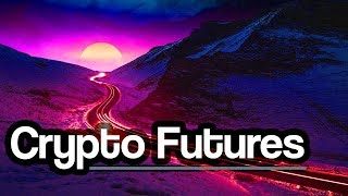 Crypto Futures Are Expanding --- PrimeXBT Review