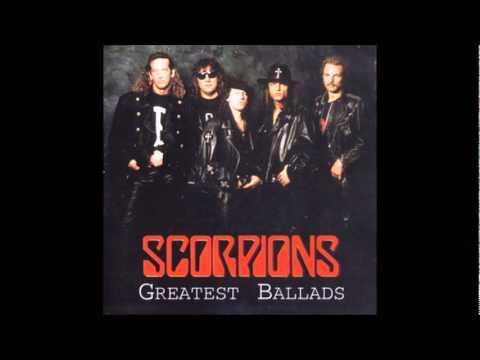 Scorpions - Wind of changes (Italian version)