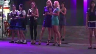 Русские проститутки в Таиланде Паттайя