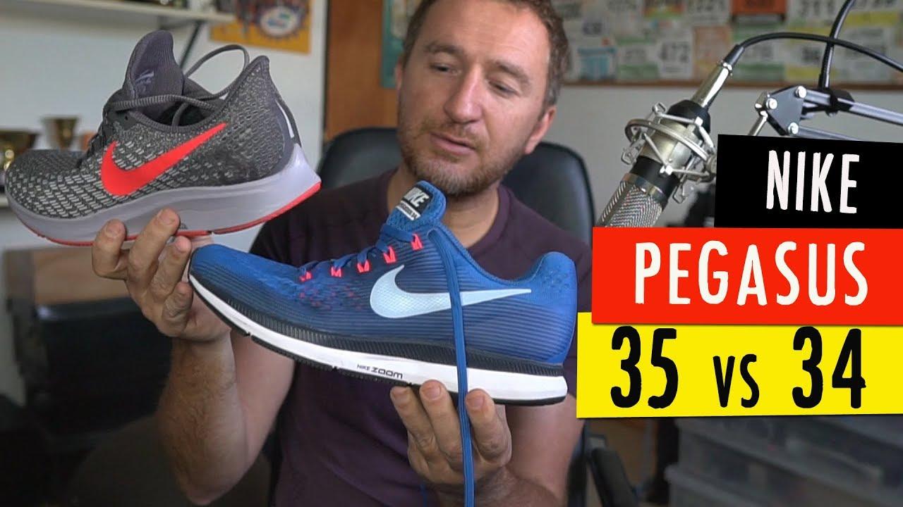 zapatos nike 35