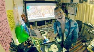 Flume x Prince x Jack Wins x Kendrick Lamar: Mixfilm!