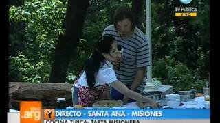 Vivo en Argentina - Santa Ana, Misiones - 07-11-11 (3 de 4)