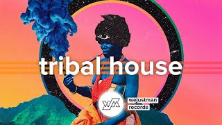 Stan Kolev | Tribal House & Deep Techno Mix – June 2020 (#HumanMusic)