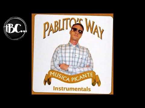 Motion Man - I Crack Tall Ones (Instrumental) - Pablito's Way (2006)