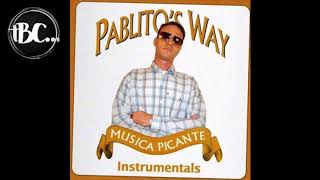 Motion Man - I Crack Tall Ones (Instrumental) - Pablito's Way (2006)