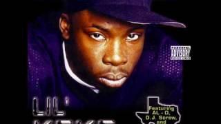 Lil keke- southside (instrumental)
