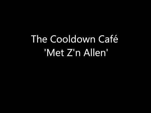 Cooldown Café - Met z'n allen