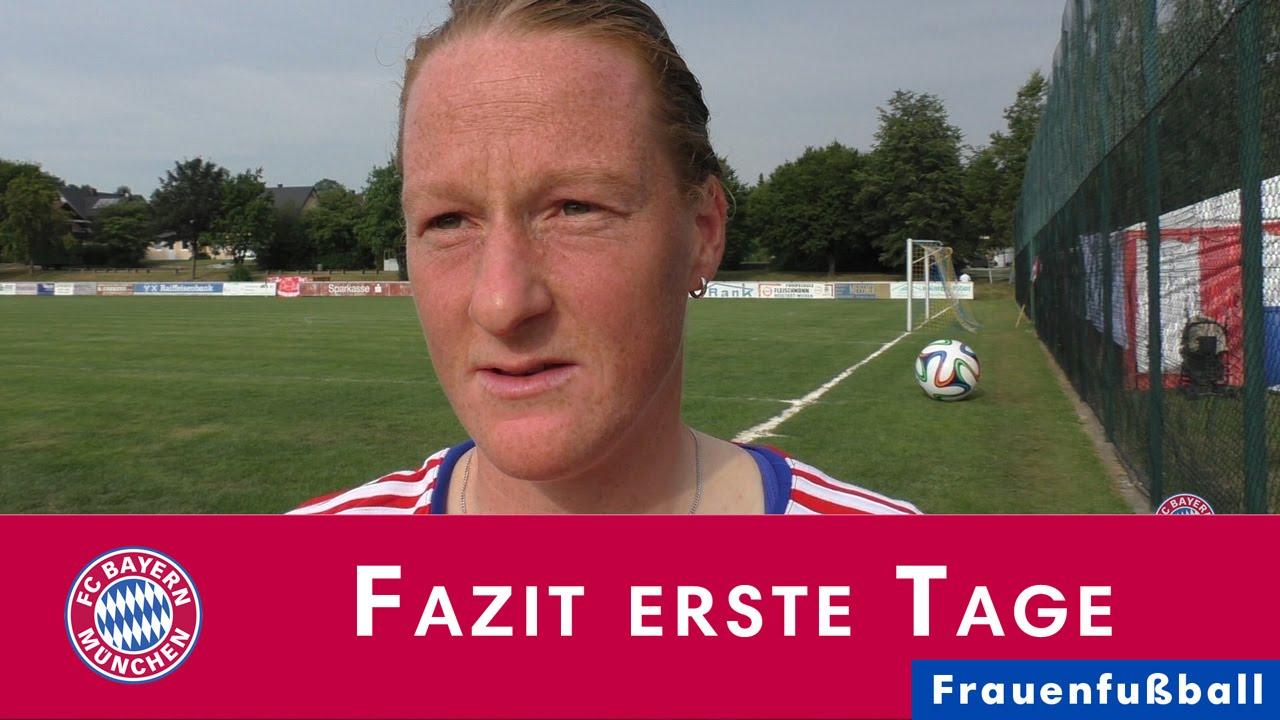 Bayern Interview