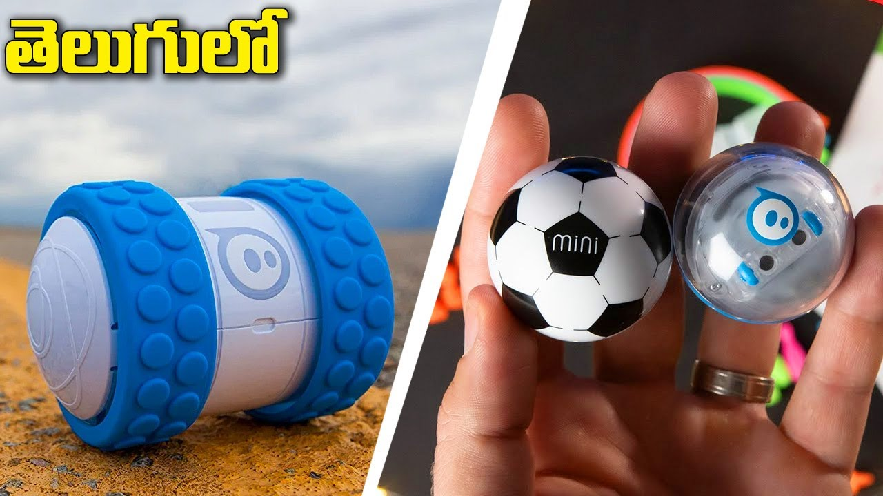 5 Cool and Amazing Gadgets on Amazon Smart Gadgets In Telugu
