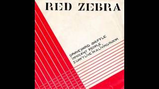 red zebra - i can`t live in a livingroom