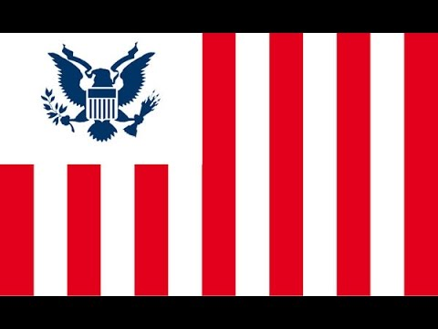 """Kaiserreich Anthem: American Union state/America First party """"Dixie"""""""