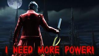 Devil May Cry 4 Special Edition Vergil Legendary Dark Knight Monster Mayhem Madness