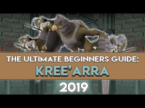 2019 Armadyl GWD Guide: Everything You Need To Know
