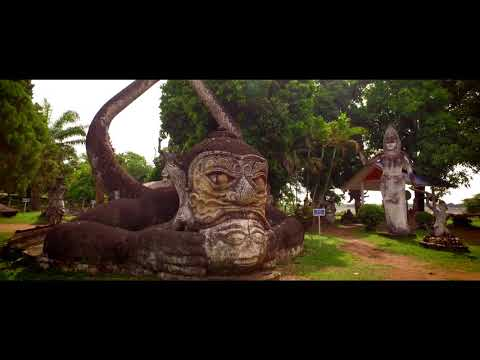 Experience Our Laos