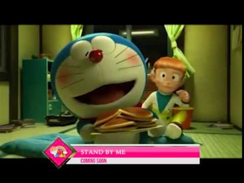 Stand By Me Doraemon – My Kids Channel