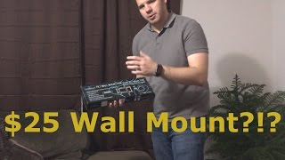 Cheetah Mounts - TV Tilt Wall Mount Review APTMM2B