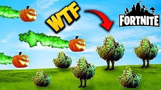 Fortnite Funny Fails and WTF Moments! #11 (BUSH FIGHT!) Fortnite Epic Kills