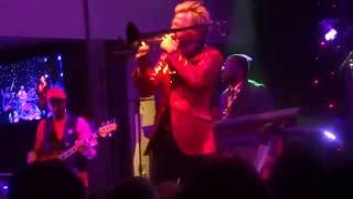 Brian Culbertson Mt Airy Lodge 11/5/16 Mp3