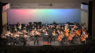 PRISMA Concerto Competition 2014 - Grand Prize