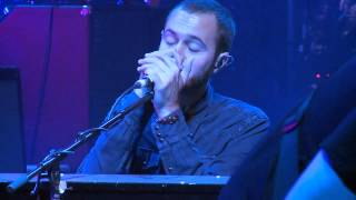 Editors Live - The Racing Rats @ Sziget 2013